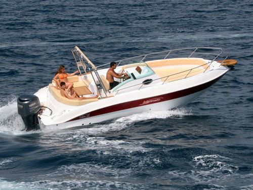 marinello 26 - barche a motore in vendita