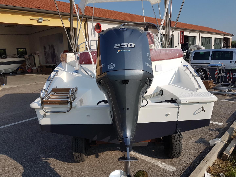marinello eden 26 open line companymarine venezia