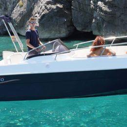 marinello eden 22 companymarine venezia yamaha