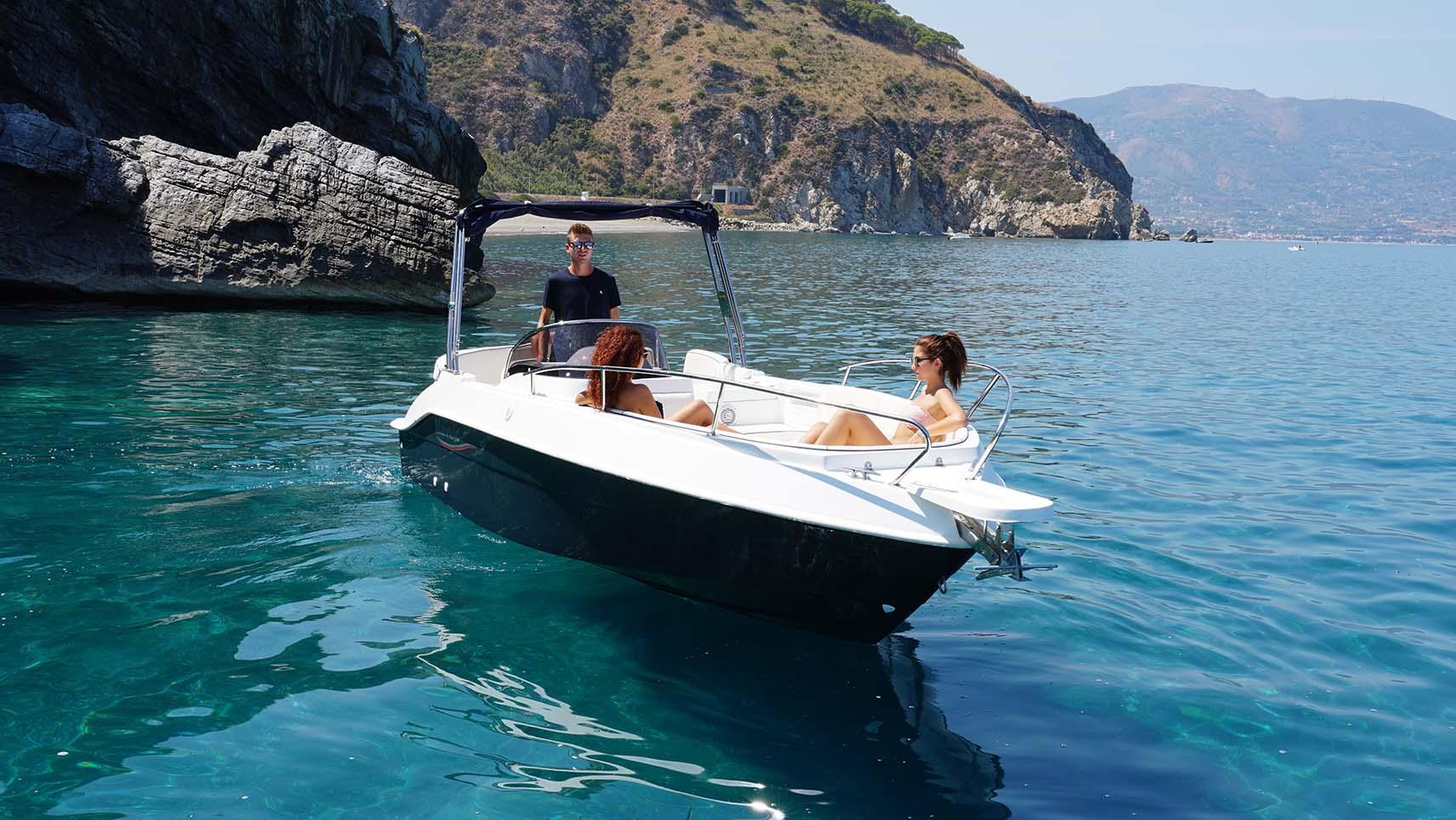 barca open marinello companymarine venezia yamaha