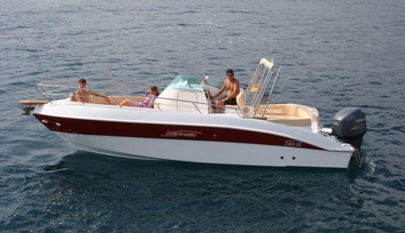 Barca Nuova in Vendita: Marinello 26 Eden Evoluzione Open