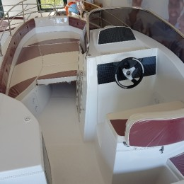 marinello 26 eden open luxury edition yamaha venezia