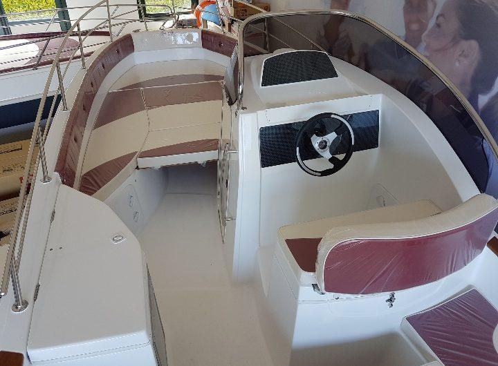 marinello 26 eden open luxury edition yamaha venezia