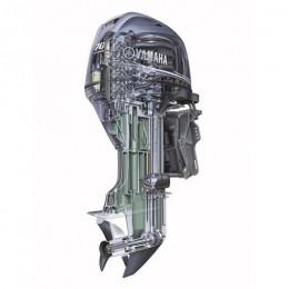 motore fuoribordo Yamaha F40 GETL in vendita vero affare occasione a mira provincia di venezia vicino a padova venezia treviso vicenza verona (3)