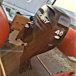 Mercury F40 ELPT NO PATENTE