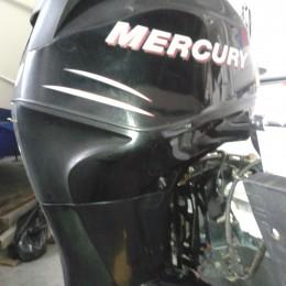 motore fuoribordo mercury 150 verado
