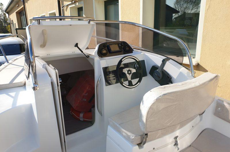 cruscotto ingresso cabina marinello