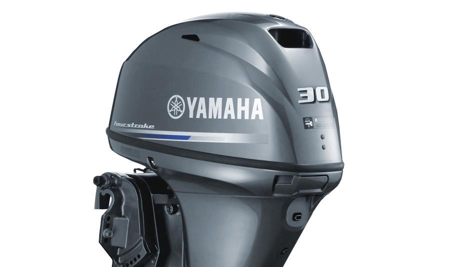yamaha companymarine venezia 30b