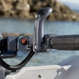 yamaha marine FT 8 dual trust companymarine