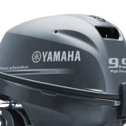 Foto Yamaha FT 9.9 High Trust - 2
