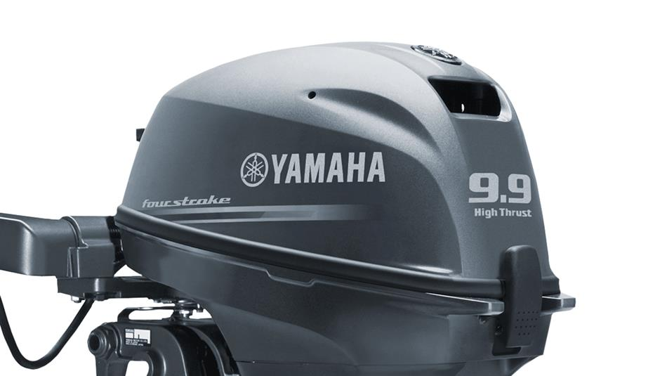 Foto Yamaha FT 9.9 High Trust - 1