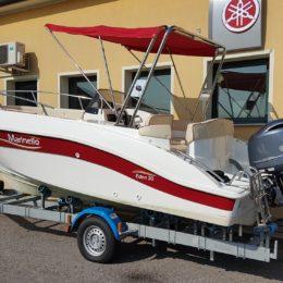 barche in vendita venezia marinello yamaha