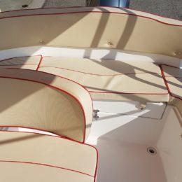 Foto Occasione Barca open Marinello 20 Eden + Yamaha F 115 - 11