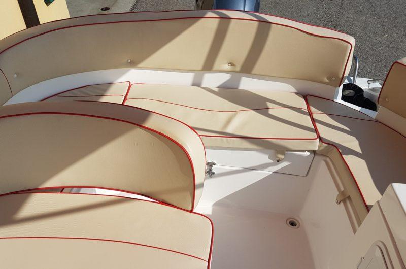 Foto Occasione Barca open Marinello 20 Eden + Yamaha F 115 - 12