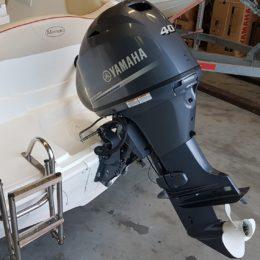 motore fuoribordo yamaha f40 60 iniezione 4 tempi