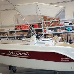 barca open venezia padova milano guida senza patente yamaha