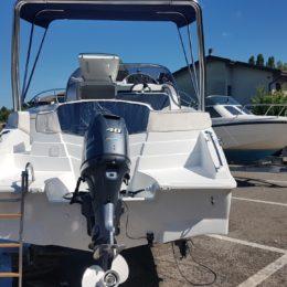 Foto New Marinello 650 Cabin Walkaround - 6