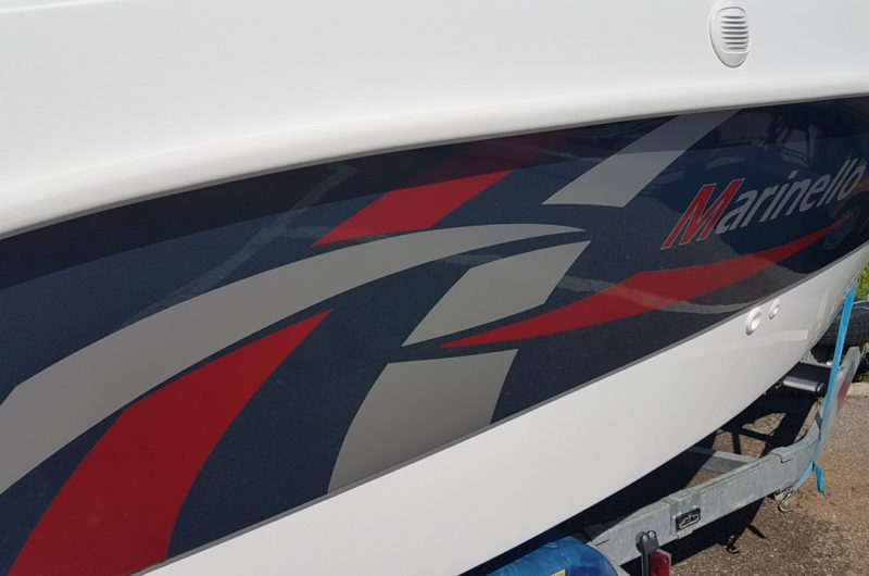 Foto New Marinello 650 Cabin Walkaround - 3