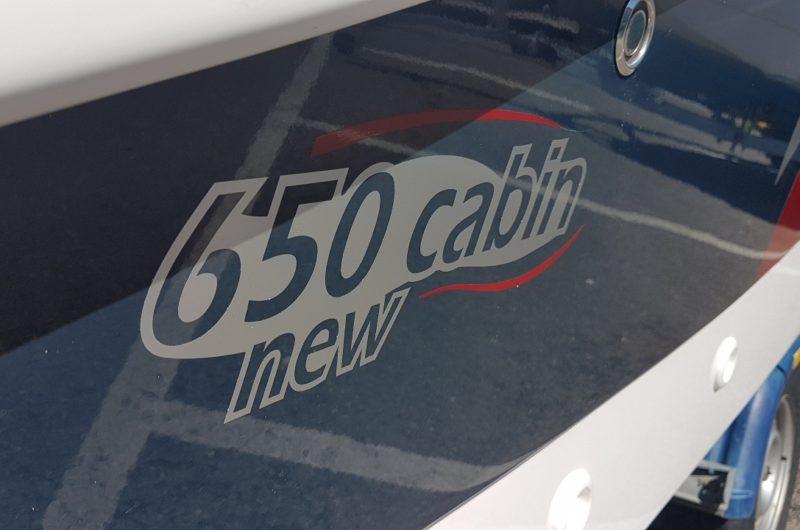 Foto New Marinello 650 Cabin Walkaround - 2