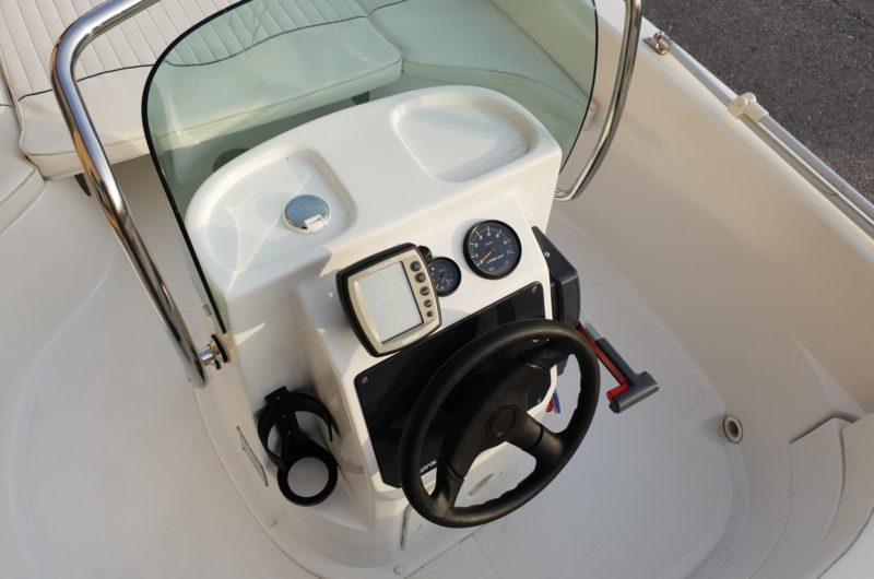 barca open senza patente venezia