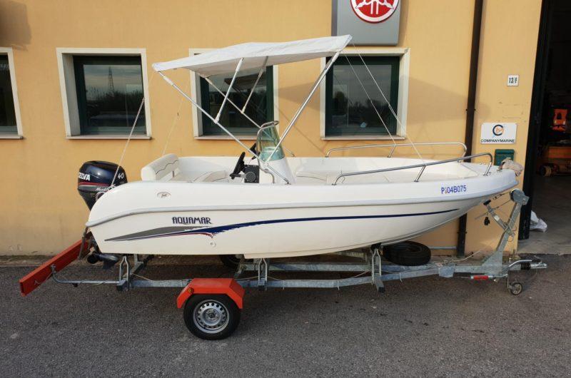 barca open senza patente venezia padova