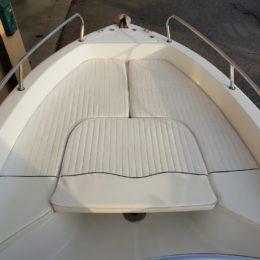 Foto Barca open Aquamar + Selva F40 + Carrello stradale - 6