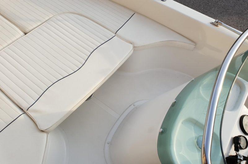 Foto Barca open Aquamar + Selva F40 + Carrello stradale - 7