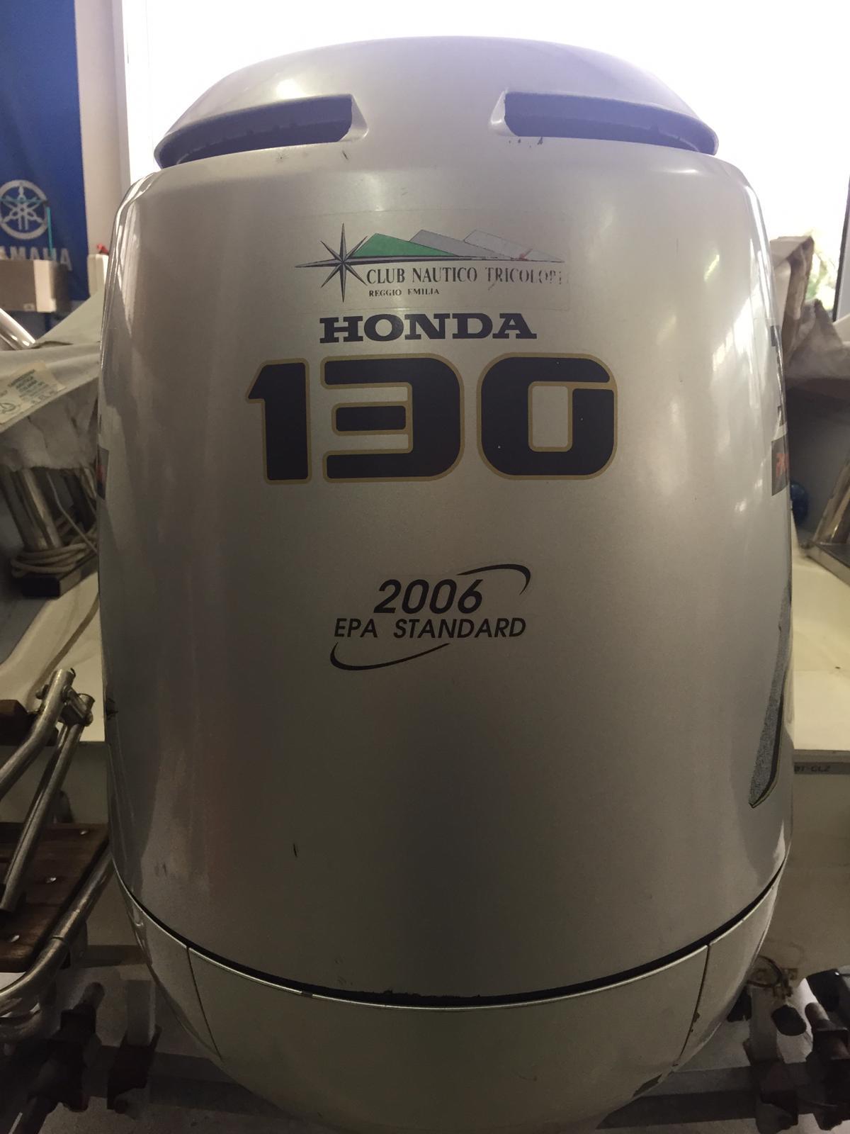 Foto Occasione Fuoribordo Honda 130 cv 4 tempi - 3