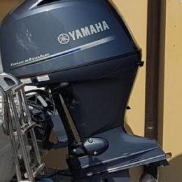 motore 115 extralungo yamaha