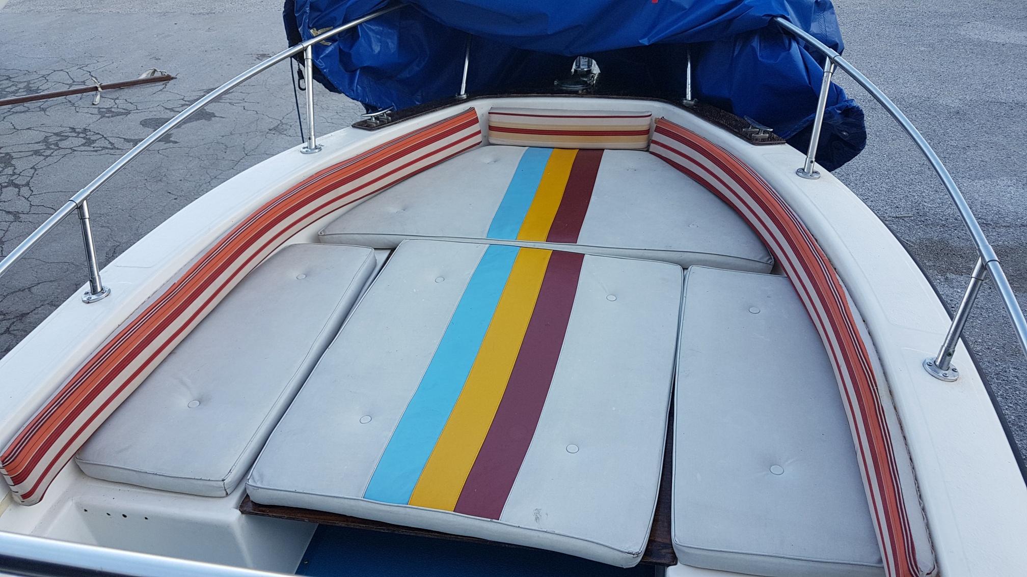 Foto Barca Open Fisherman 500 - 7