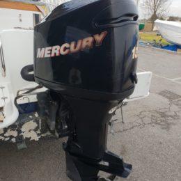 mercury 135 optimax