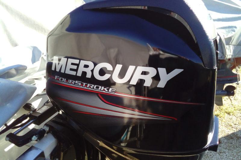 Mercury F 40 60 Orion