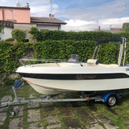 barca open usate senza patente marinello yamaha companymarine