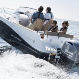 Foto Yamaha F 150D - 1