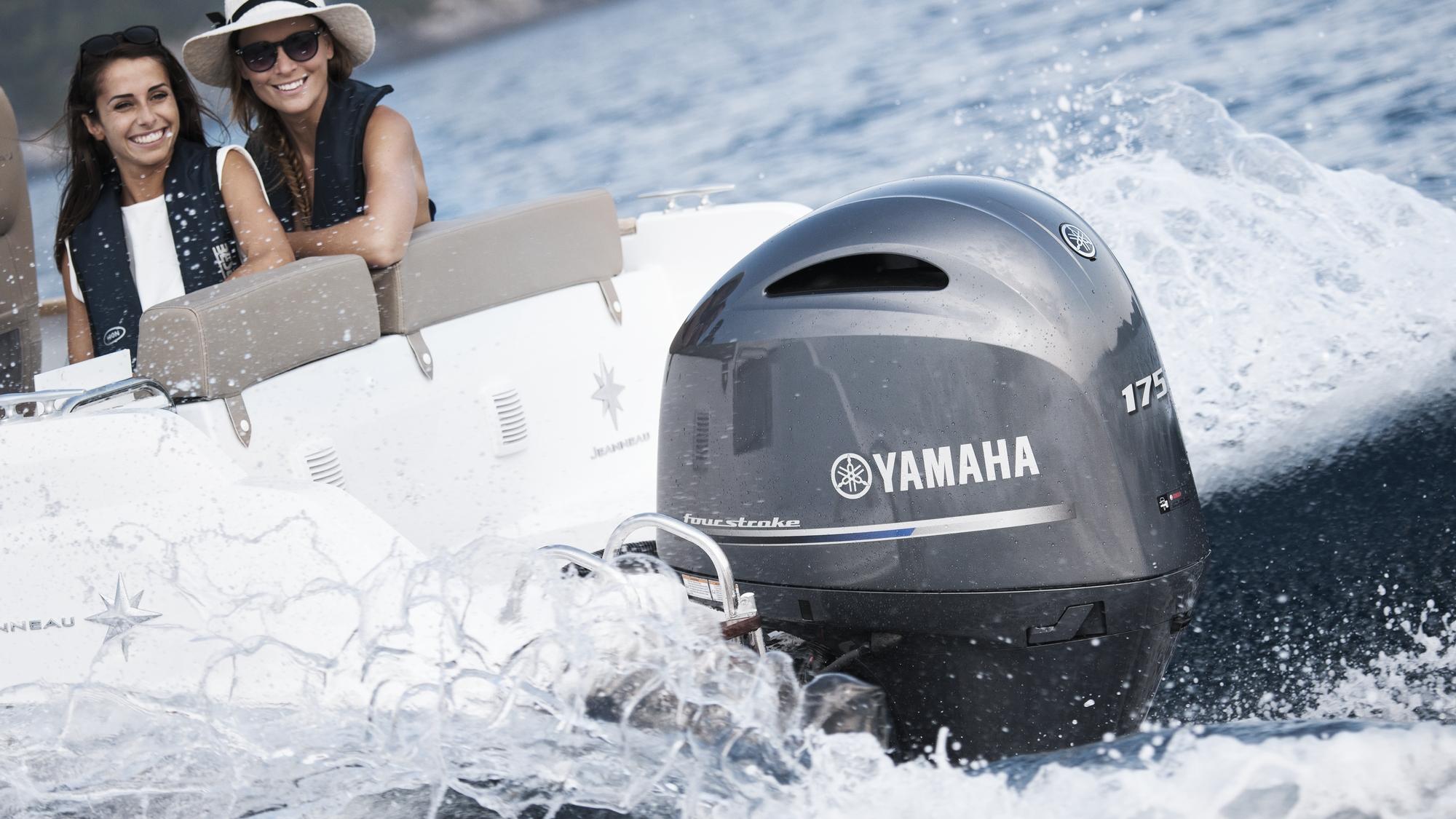 Foto Yamaha F 175A - 1