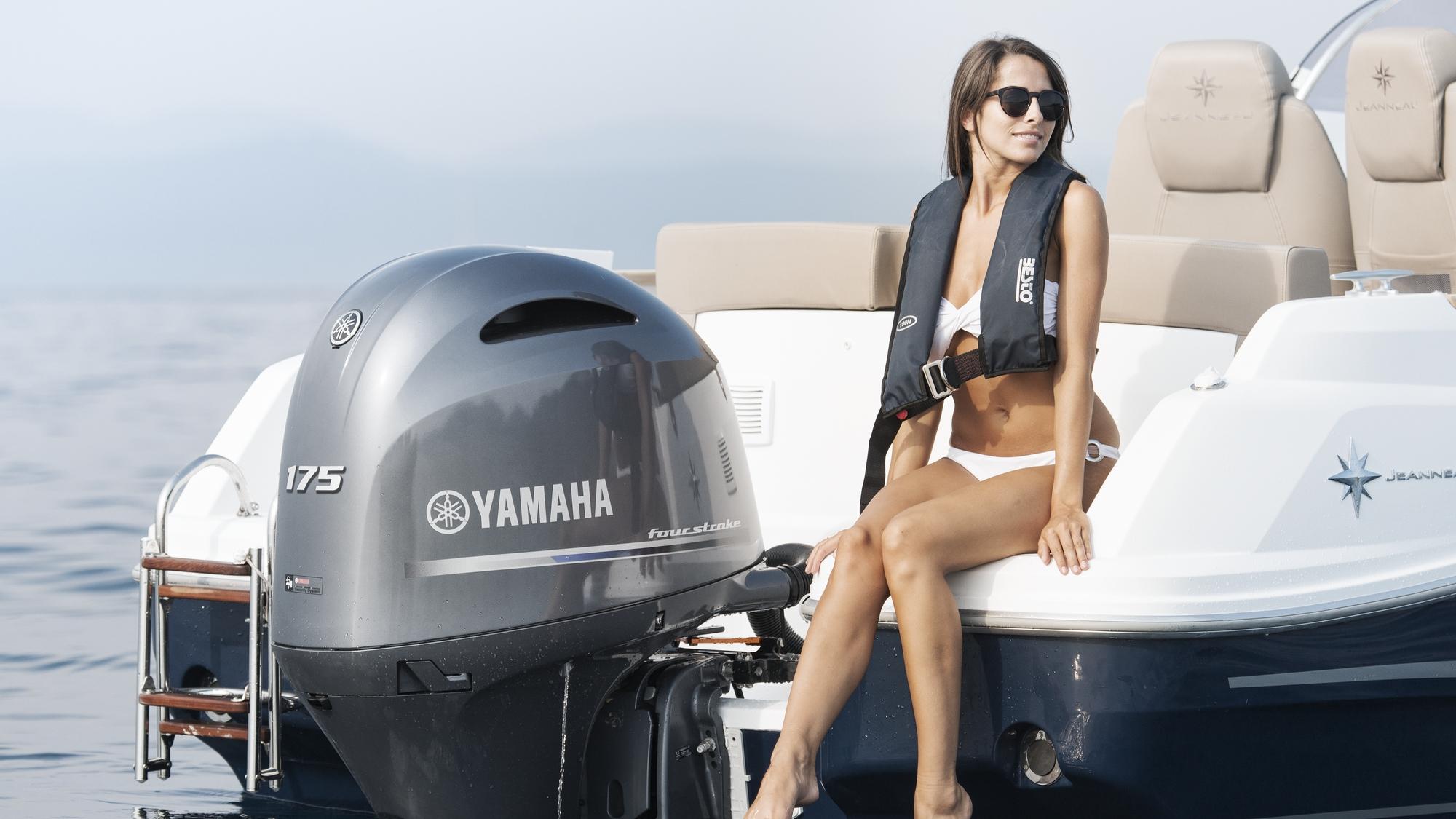 Foto Yamaha F 175A - 2