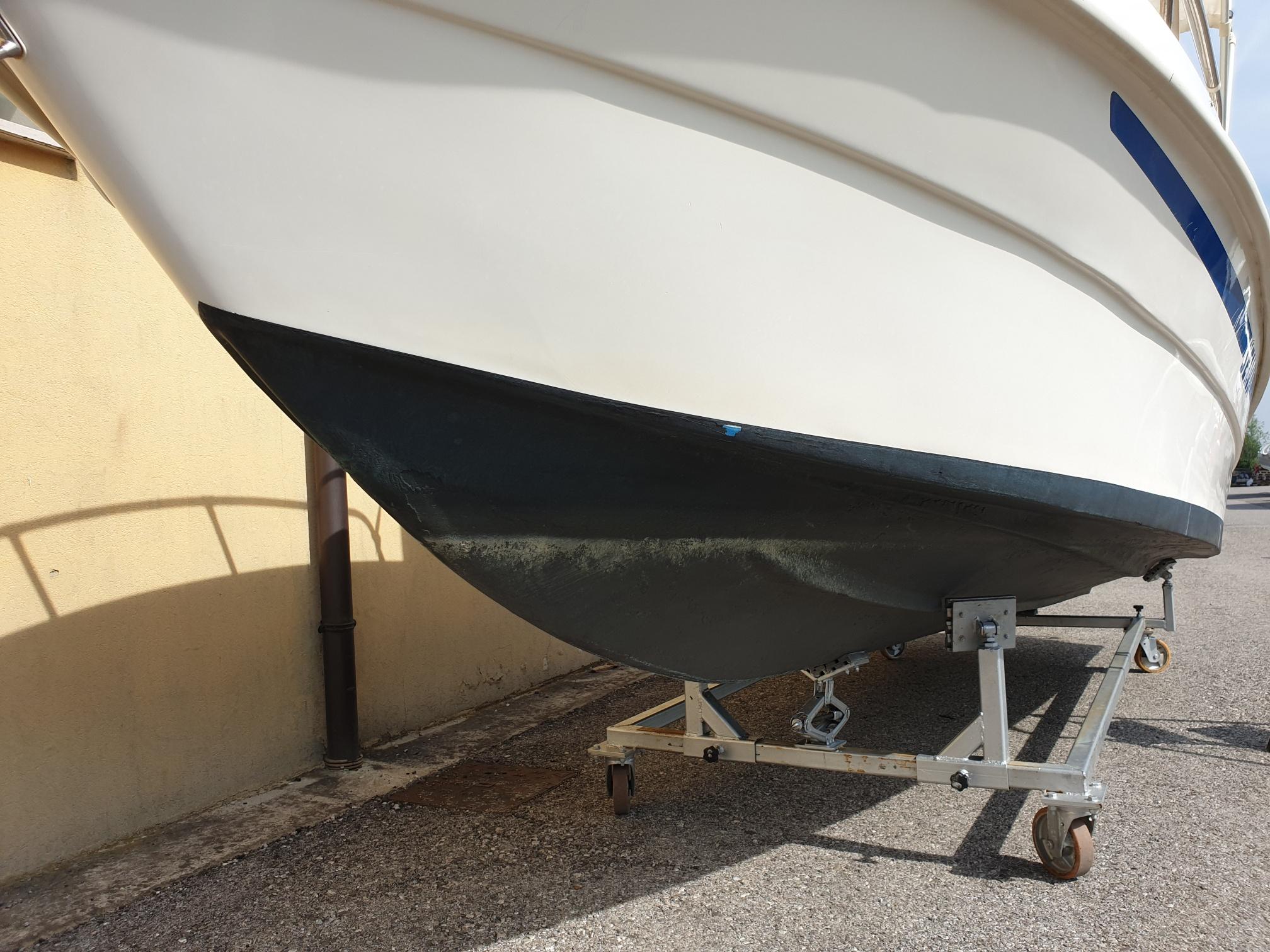 Foto Barca usata Open Selva 5.5 + Suzuki F 40 Iniezione - 7