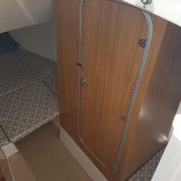 locale con bagno separato wc