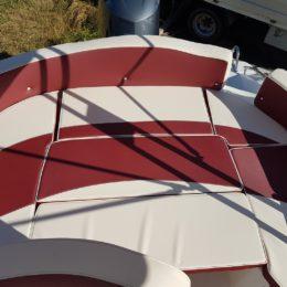 grande letto prendisole marinello 26 cabin