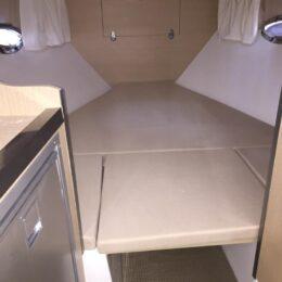 Foto Marinello 26 Cabin Walkaround - 16