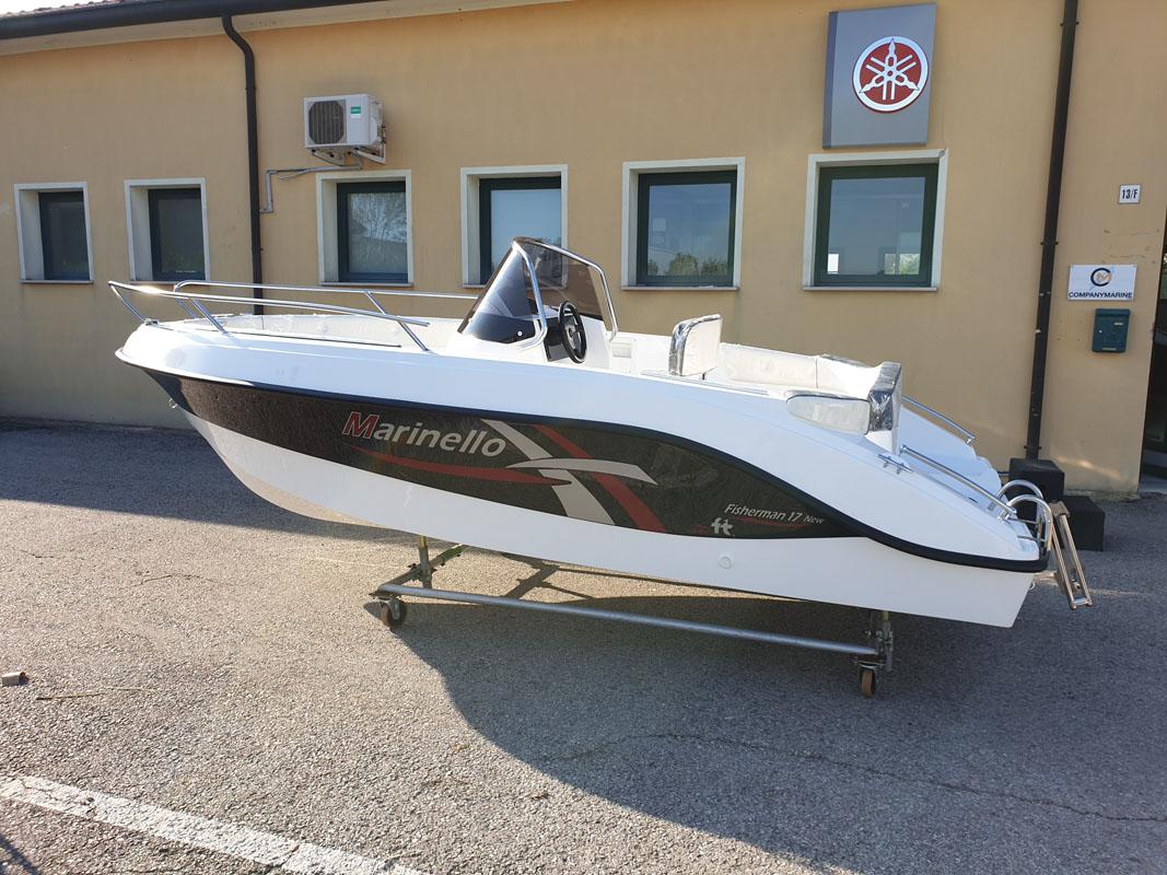 marinello open line 540