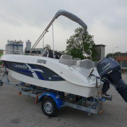 barche open venezia