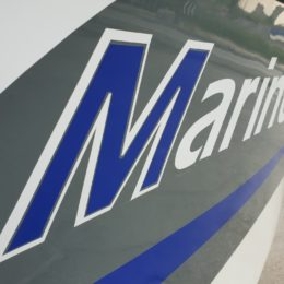 Foto Marinello 18 Eden Grey Line + Yamaha F40 HETL - 14