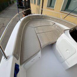 prendisole di prua marinello open senza patente