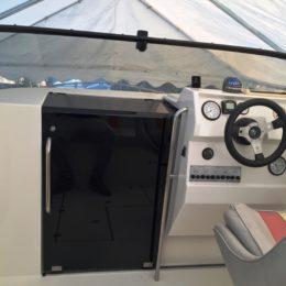 Foto Occasione Cabin Tecnofiber Almar TF 18 - 1