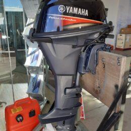 Foto Occasione Fuoribordo Yamaha F 9.9 HMHL - 1