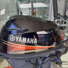 Foto Occasione Fuoribordo Yamaha F 9.9 HMHL - 3