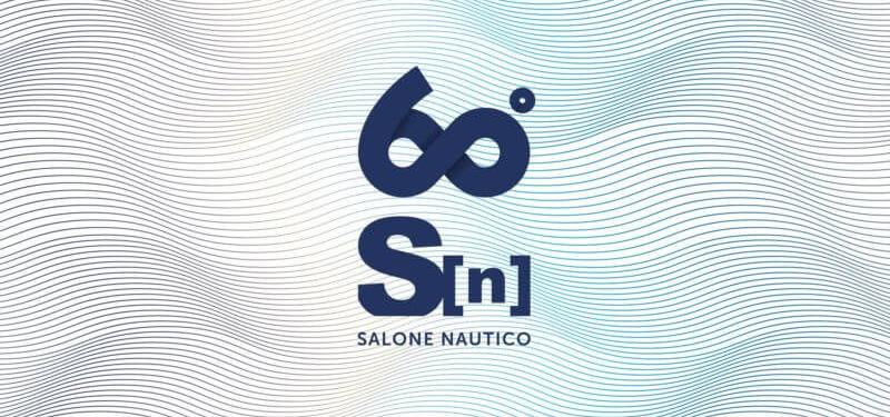 LOGO SALONE NAUTICO GENOVA 2020