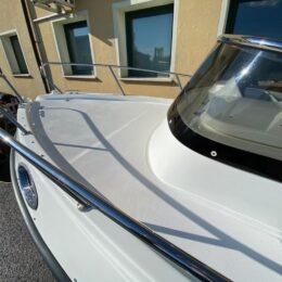 cabinato senza patente marinello