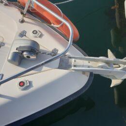 Foto Barca Usata Open Elan 17 + Yamaha F40 HETL 4 Tempi - 9